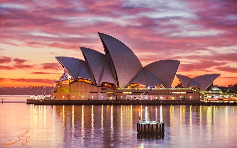 بهترین شهرها برای زندگی در استرالیا