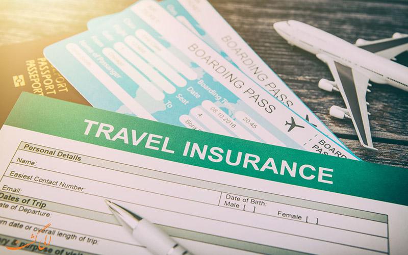 بیمه مسافرتی برای زیارت-چرا بیمه مسافرتی بخریم
