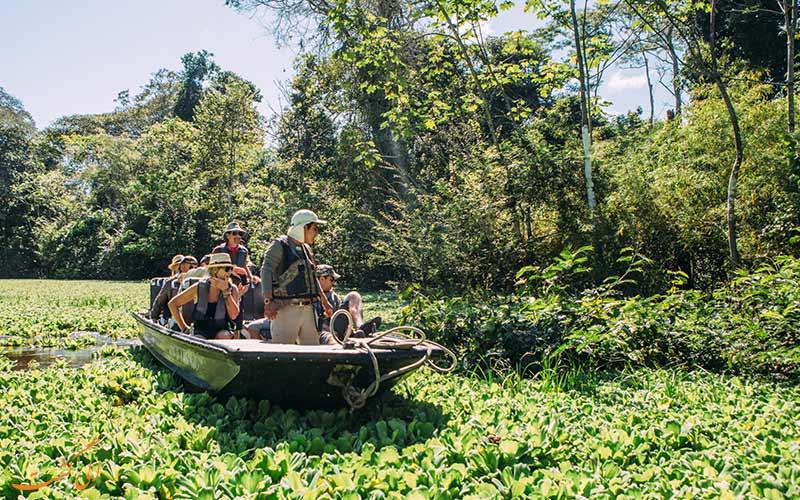 تور-قایق-موتوری-در-آمازون-در-پرو