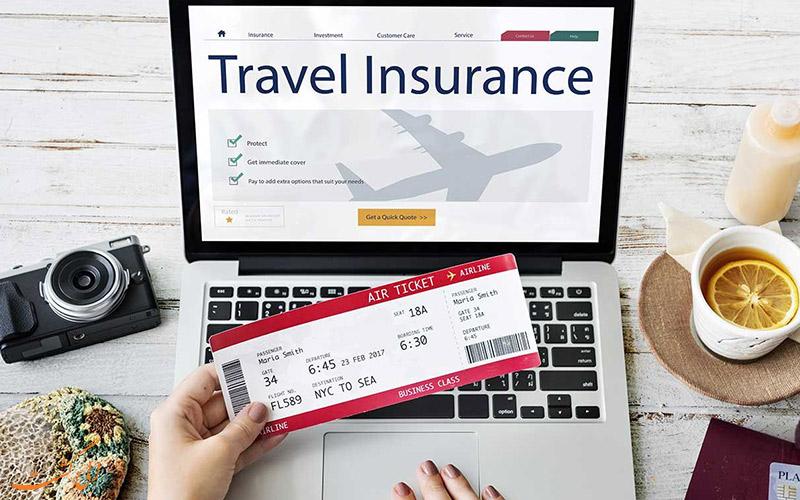 خرید بیمه مسافرتی-چرا بیمه مسافرتی بخریم