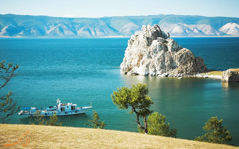 دریاچه بایکال-دیدنی های روسیه