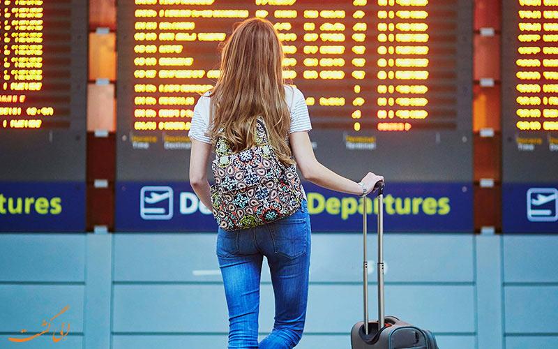 بازگشت از سفر-طرحهای خرید بیمه مسافرتی