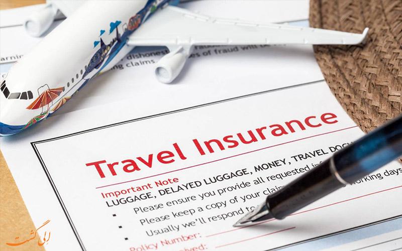 دلایل خرید بیمه مسافرتی