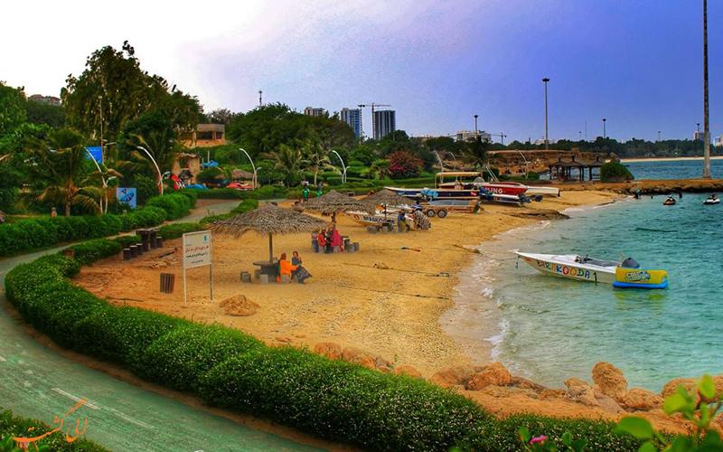 ساحل-کیش