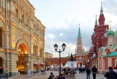 معرفی بهترین هتلهای نزدیک میدان سرخ مسکو