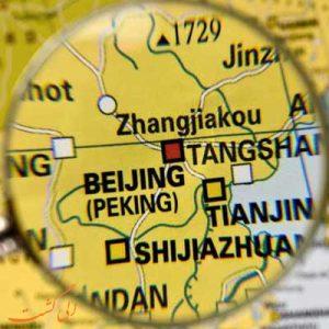 روشهای سفر پکن به شانگهای