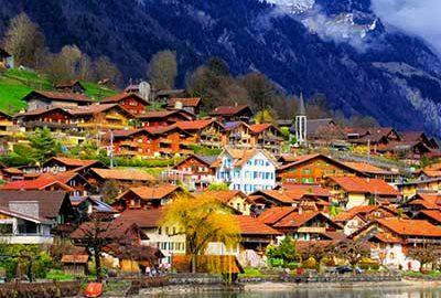 دلایل سفر به سوئیس