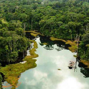 سفر آمازون در پرو