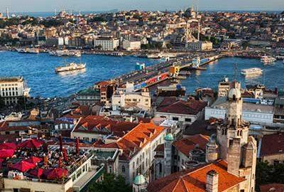 راهنما و ترفندهای سفر به استانبول