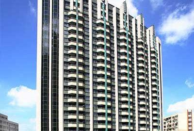 معرفی کامل هتل گرند مرکور شانگهای هونگجیائو