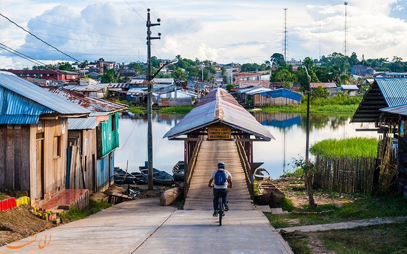 مناطق-قدیمی-لیما-در-بازدید-آمازون-در-پرو