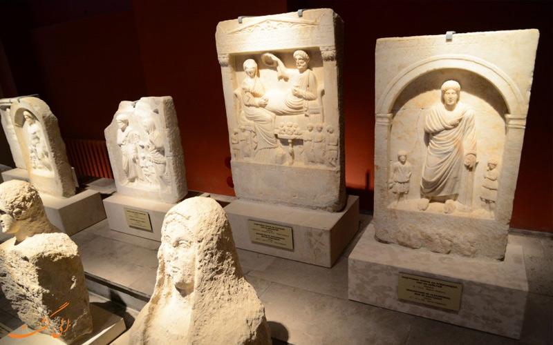 موزه-باستان-شناسی-وارنا-سفر پیشنهادی به وارنا