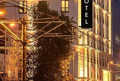 معرفی هتل پورت بسفروس استانبول