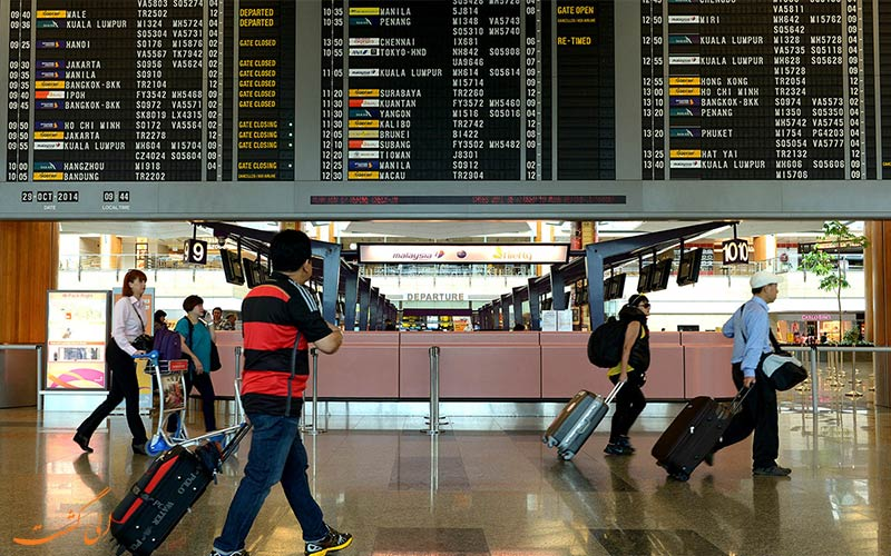 پرداخت هزینه های اضطراری-چرا بیمه مسافرتی بخریم