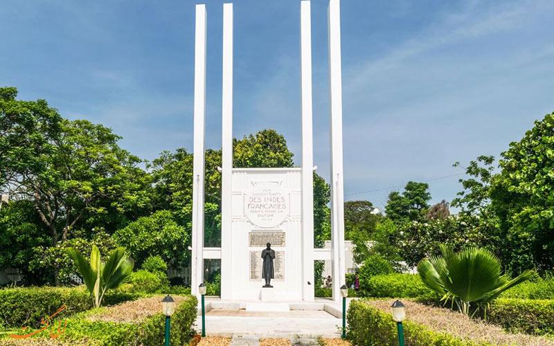 بنای یادبود