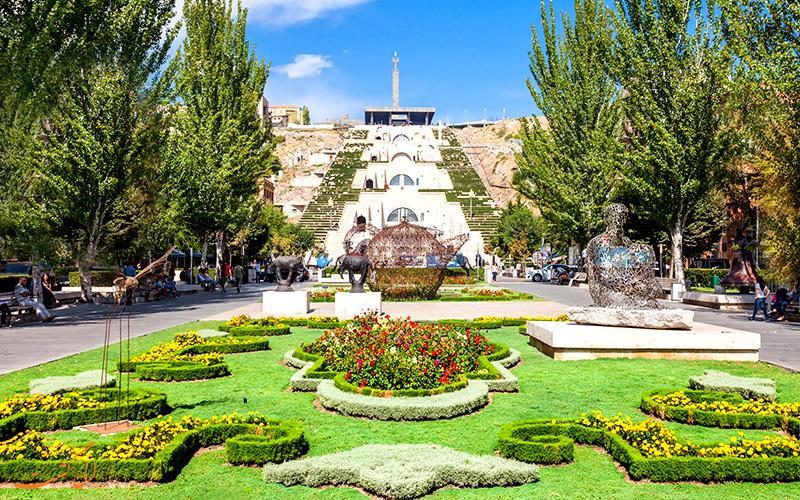نکاتی درباره ی آداب و رسوم مردم ارمنستان