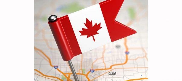 بیمه مسافرتی در کانادا