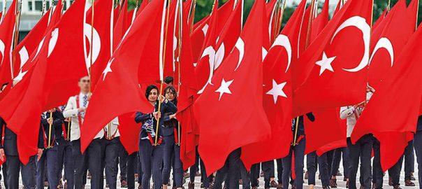 فستیوال های معروف کشور ترکیه