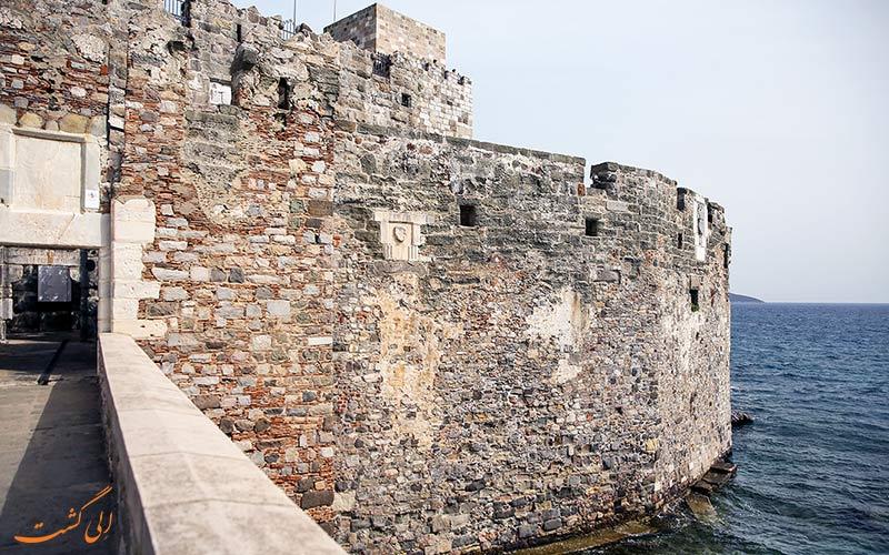کارخانه کشتی سازی عثمانی | Ottoman shipyard