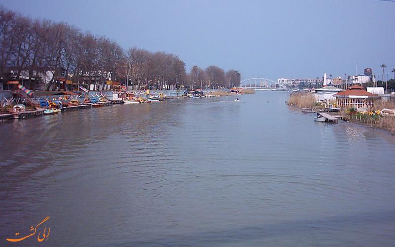 رودخانه ی بابلرود | Babol Roud