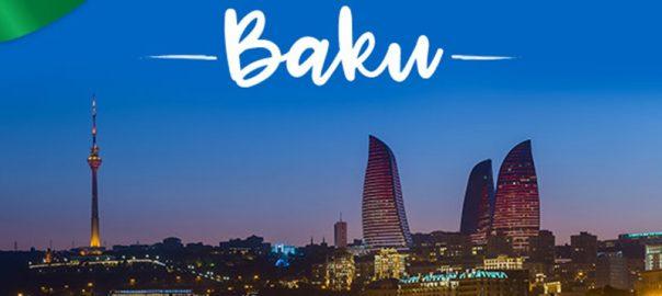 صفر تا صد سفر زمینی به باکو