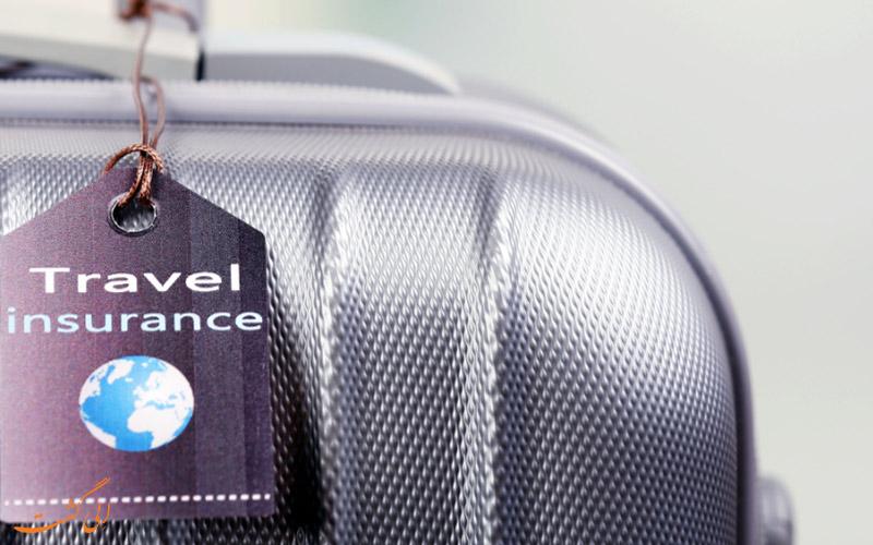 بررسی موارد و دلایل عدم پرداخت خسارت بیمه مسافرتی