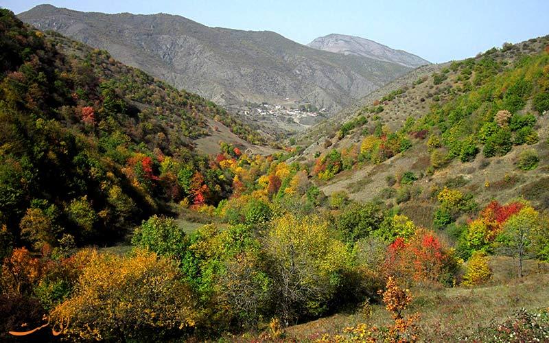کوهی خیل | Kuhi Kheyl
