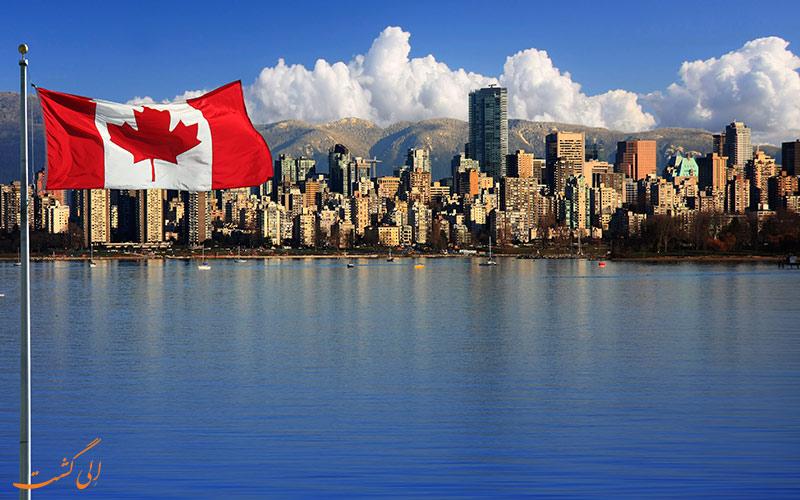 دریافت بیمه مسافرتی از شرکت های بیمه کانادایی