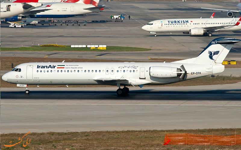 هواپیمای ATR 72