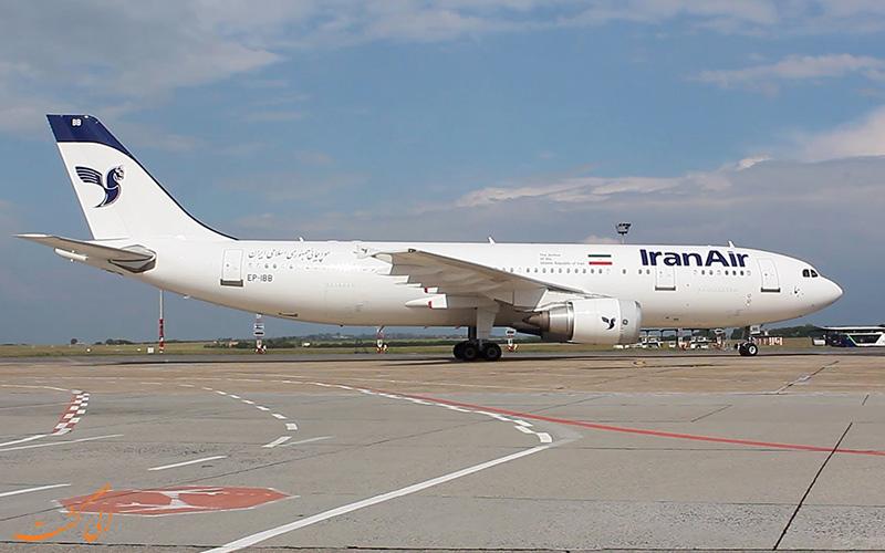 هواپیماهای خانواده ی ایرباس A320
