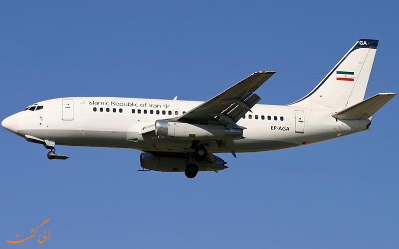 ● انواع مختلف هواپیمای بوئینگ 737 | Boeing 737