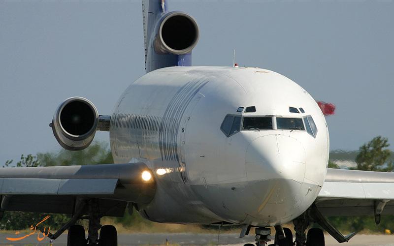 ● هواپیمای بوئینگ 757 | Boeing 757