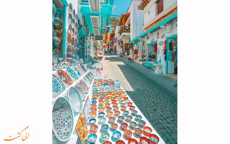 بازارهای آنتالیا