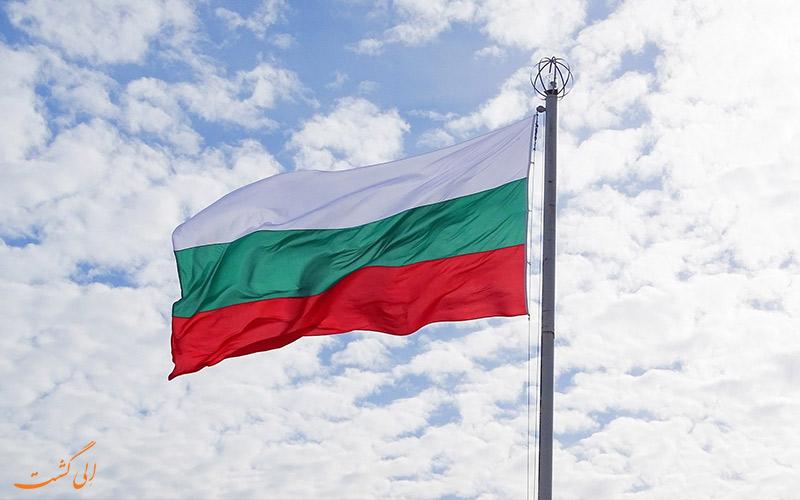 دریافت ویزای بلغارستان