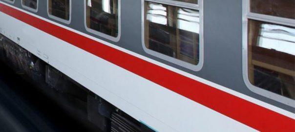 آشنایی کامل با قطار غزال، امکانات و تصاویر آن