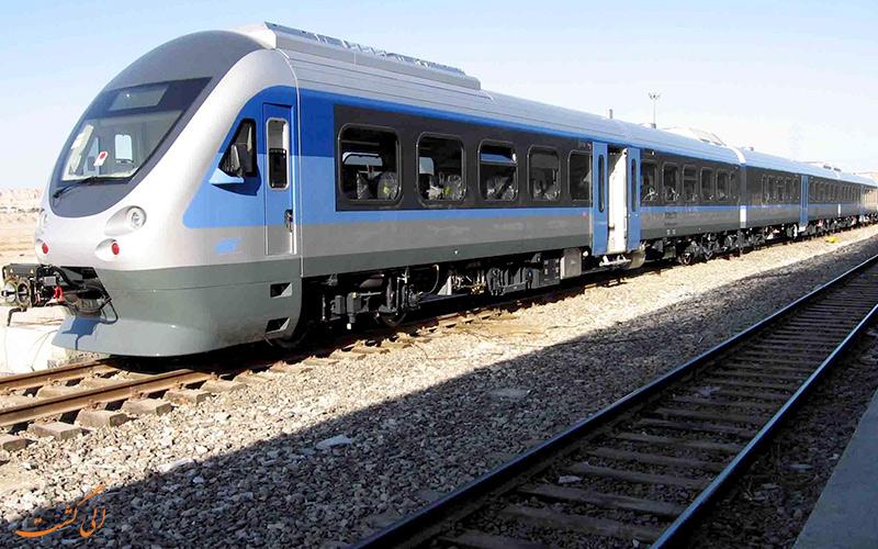 قطار میلاد