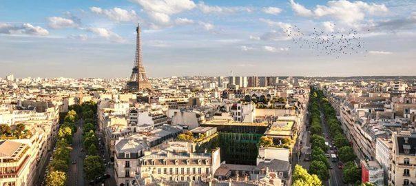 تنها در 1 روز پاریس را بگردید!