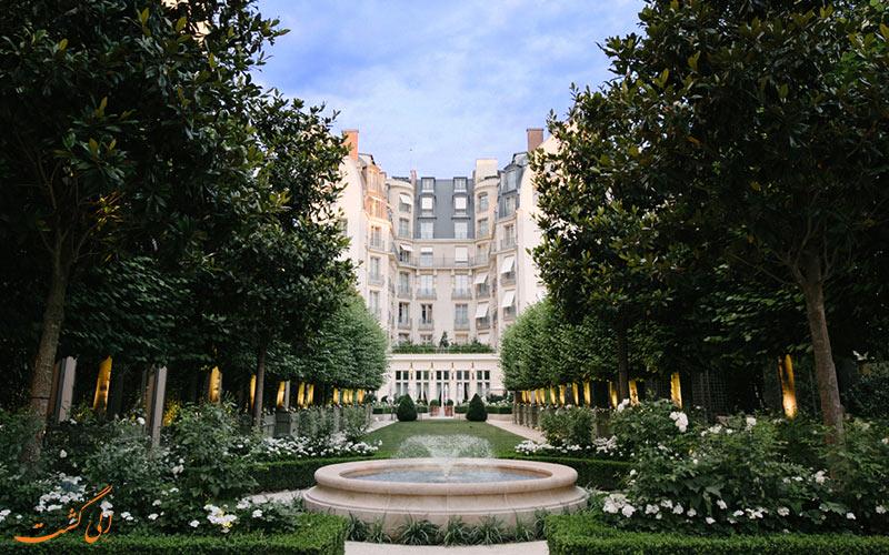 باغی در پاریس