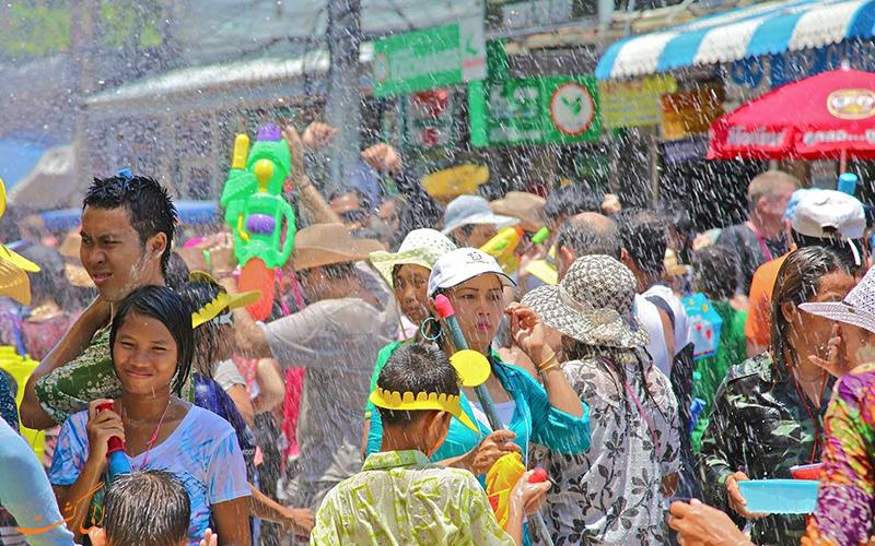 بانکوک بهتر است یا پاتایا