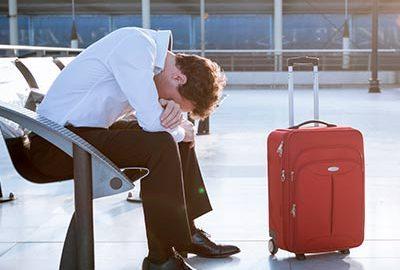 اشتباهات مسافران در فرودگاه یا نکات فرودگاهی