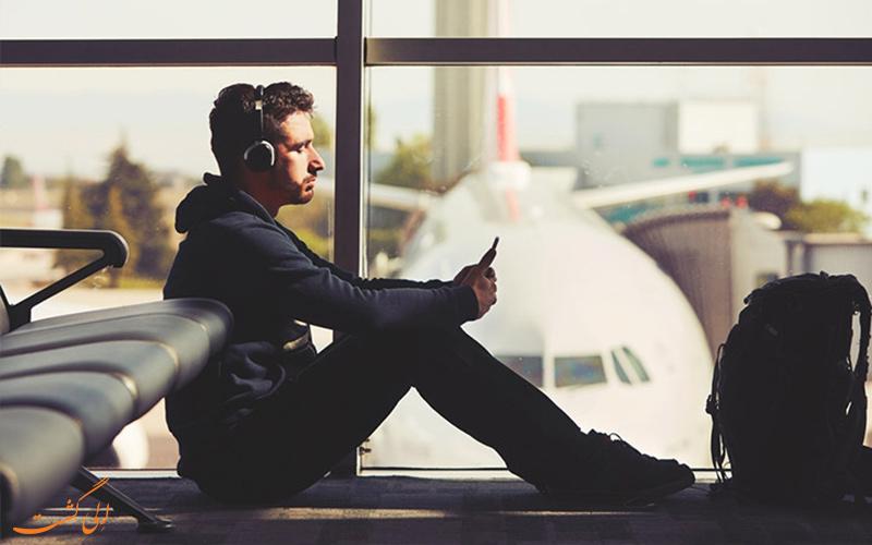 اشتباه مسافران و نکات فرودگاهی