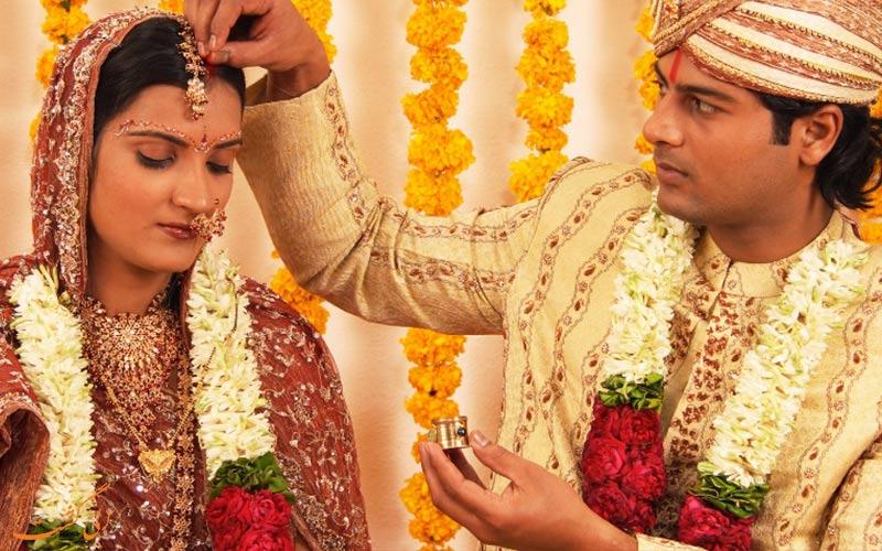 بیندی در هنگام ازدواج و خصوصیات اخلاقی مردم هند