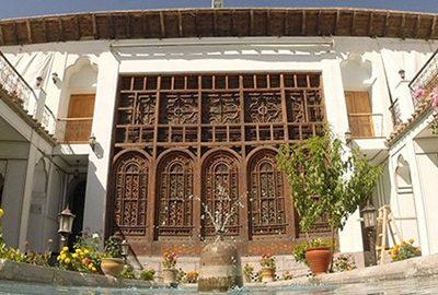 چند شب در بهترین اقامتگاه های سنتی اصفهان و هتل ها