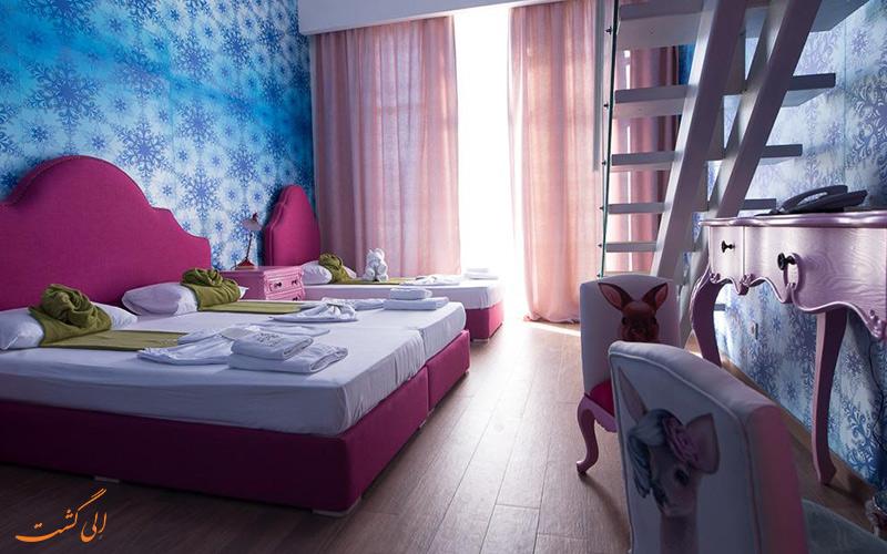 هتل ترما اکو در بلغارستان