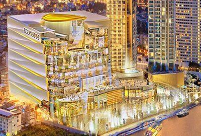 بهترین بازارهای بانکوک همراه با مراکز خرید لوکس شهر
