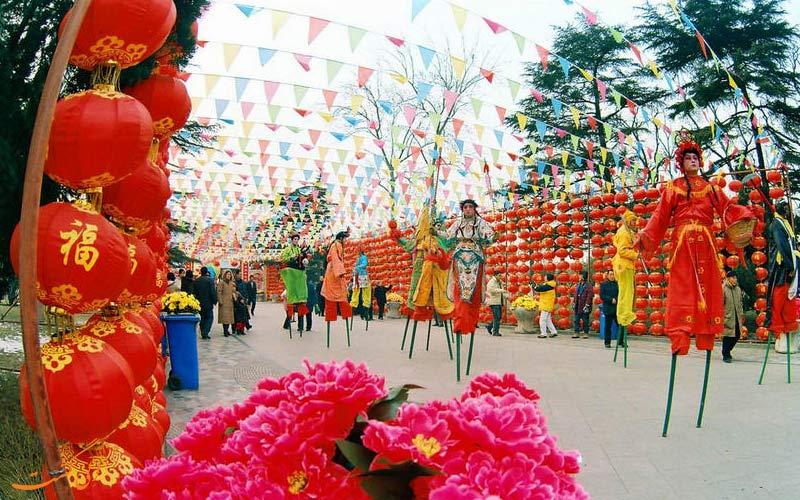 جشن-نیمه-پاییز-فستیوال های چین