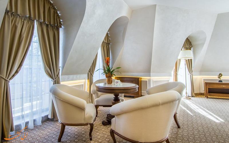 هتل های بلغارستان رزیدنس