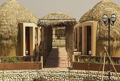 بهترین اقامتگاه های سنتی کرمان به همراه آدرس و امکانات
