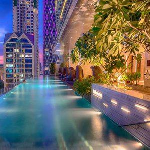 هتل های بانکوک ، سفر به تایلند و اقامت در شهر بانکوک