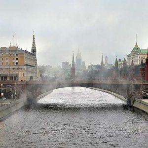حقایق جالب مسکو ، نکات شنیدنی که تا به حال نمی دانستنید